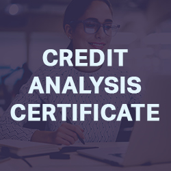 Credit Analysis Certificate
