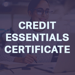 Credit Essentials Certificate