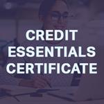 Credit Essentials Certificate