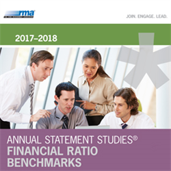 2017-18 Annual Statement Studies: Financial Ratio Benchmarks