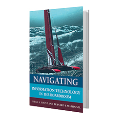 Navigating Information Technology in the Board Room