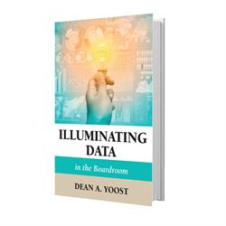 Illuminating Data in the Boardroom E Book