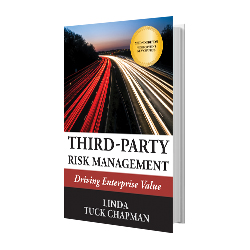 Third-Party Risk Management: Driving Enterprise Value E-Book