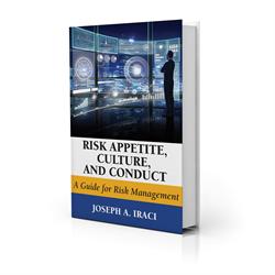 Risk Appetite, Culture, and Conduct E-Book